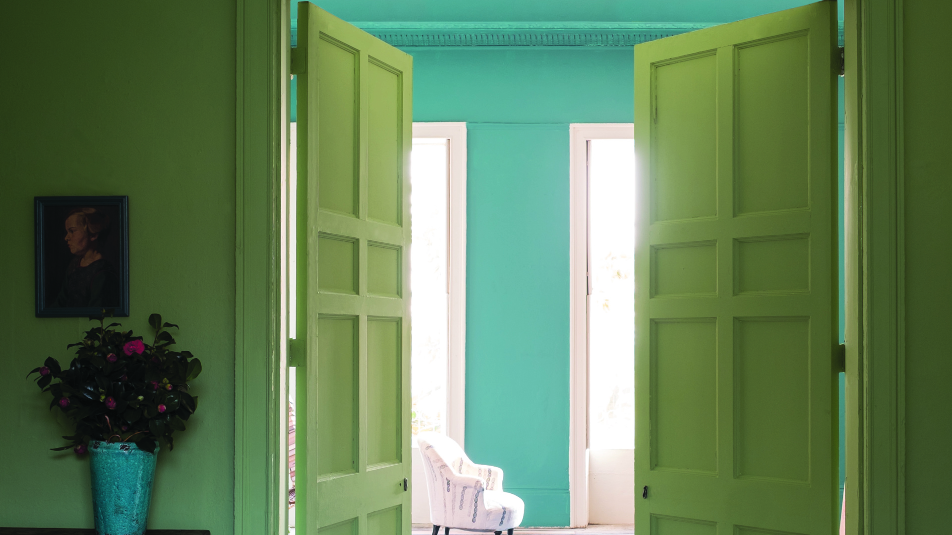roomservice farrow & ball farbe colour design